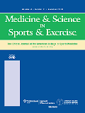 Журнал Медицина и наука в спорте и физкультуре (Medicine & Science in Sports & Exercise)