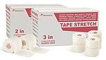 STRETCH Tape (СТРЕЙЧ Тейп) тейп спортивный тянущийся