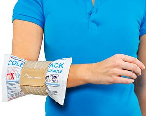 Многофункциональные эластичные бинты, Multi-Purpose Elastic Wraps Pharmacels (Фармацельс)