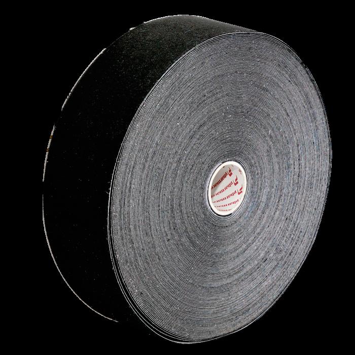 Кинезио тейп черный 31 метр