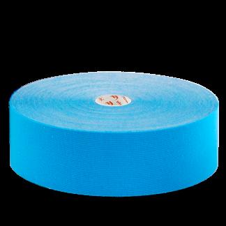 KINETICLINE Tape - голубой кинезио тейп 31,5м