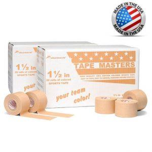 MASTERS Tape Colored бежевый коробка