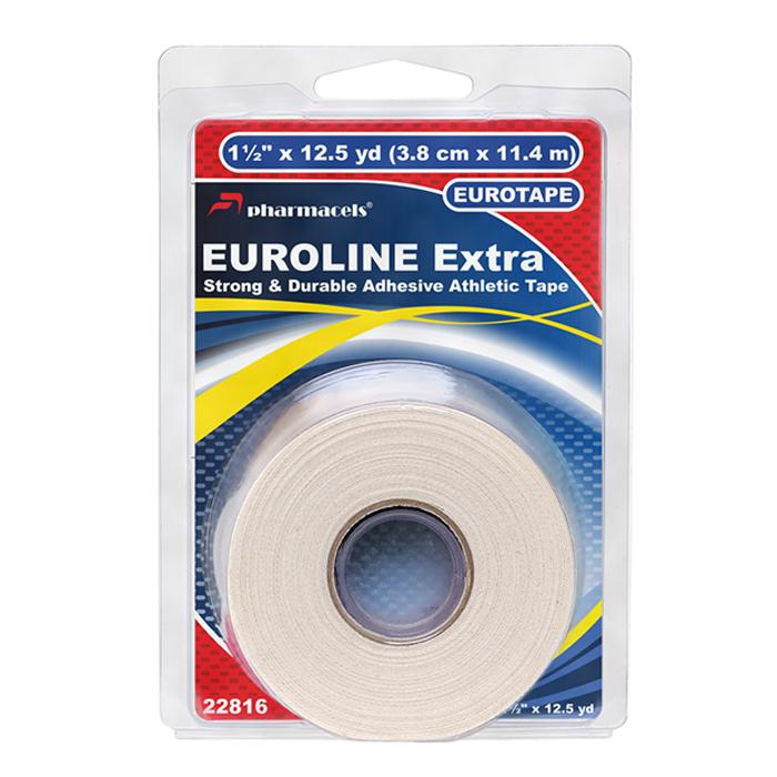 EUROLINE Extra Tape Pharmacels в розничной упаковке