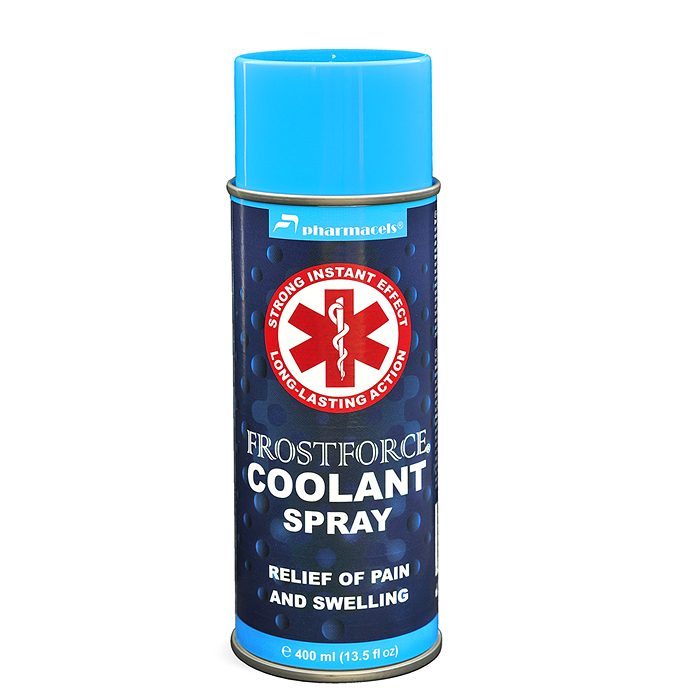 Frostforce Coolant Spray Pharmacels 1 штукае