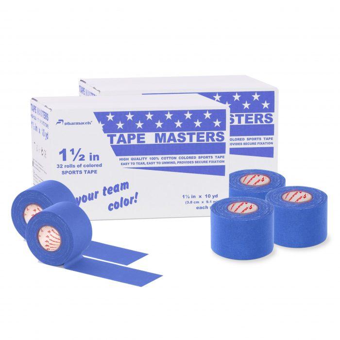 MASTERS Tape Colored Pharmacels в командной упаковке