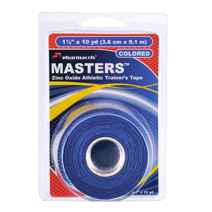 MASTERS Tape Colored Pharmacels в розничной упаковке